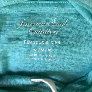 American Eagle Outfitters Tops - Light weight sweatshirt. Front kangaroo pocket